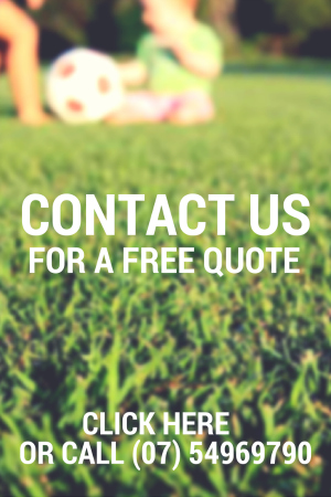 Contact us for a free quote or call (07) 54969790