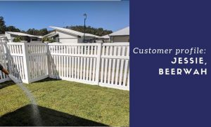 Customer Profile: Jessie from Beerwah