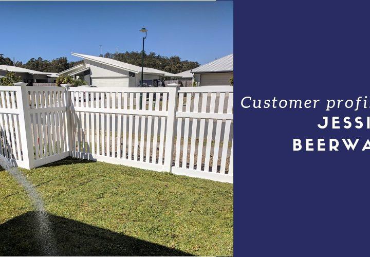 Customer Profile: Jessie from Beerwah