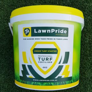 LawnPride Under Turf Starter 4Kg