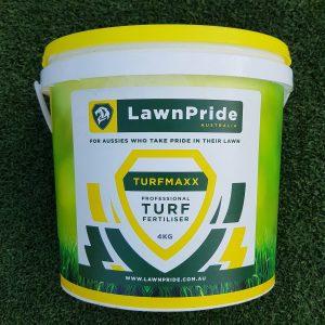 LawnPride TurfMaxx 4Kg